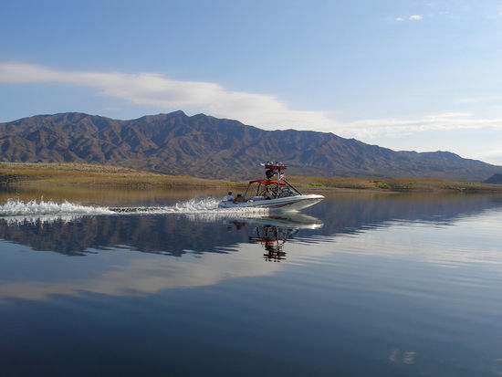Top Things to Do on Lake Mead