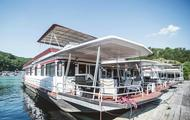 64' Tranquility Houseboat