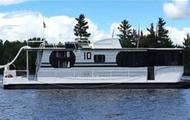 44' Royalist Houseboat w/Screened Porch