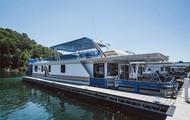 77' Presidential Houseboat