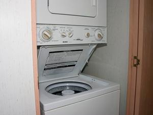 Voyager Houseboat Washing Machine